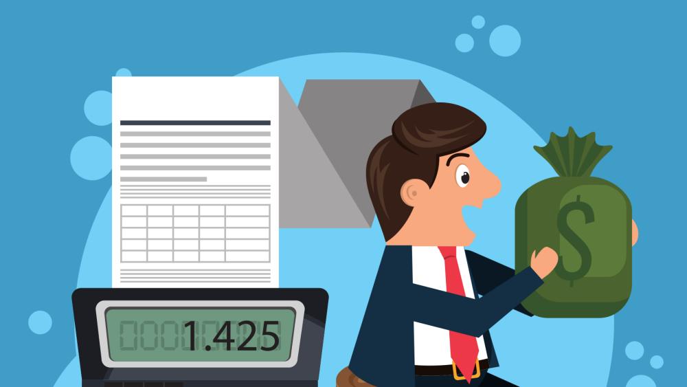FXにおける証拠金維持率の計算方法は?FXの基礎知識