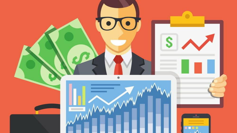 FXと株のちがいって?初めての投資はFXが面白い!