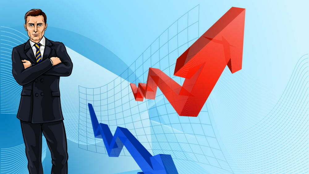 FXの勝てる勝率とは?勝率を上げる方法をまとめて紹介!